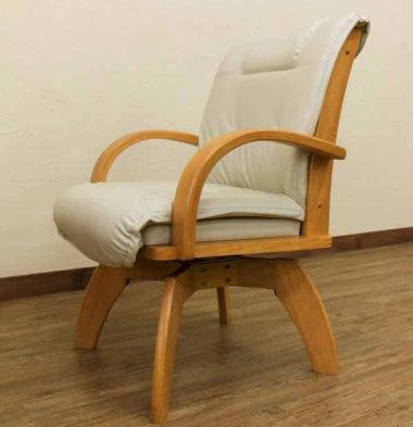 座り心地の良いおすすめダイニングチェア3